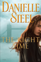 Danielle Steel - The Right Time artwork