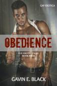 Obedience: Gay Erotic Tales #4