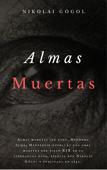 Almas muertas Book Cover