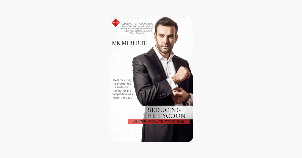 ‎Seducing the Tycoon