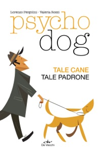 Psychodog Book Cover