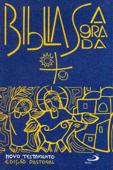 Bíblia Sagrada: Novo Testamento - Edição Pastoral Book Cover