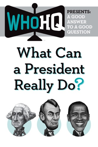 What Can a President Really Do? E-Book Download