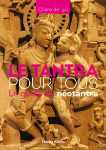 Le Tantra pour tous La couverture du livre martien