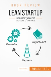 LEAN STARTUP DERIC RIES (BOOK REVIEW)