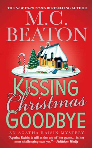 Kissing Christmas Goodbye PDF Download