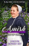 Amish Seeds Of Change 3-Book Boxed Set