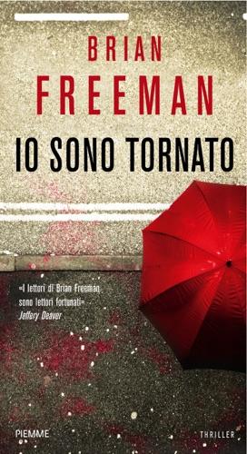 Brian Freeman - Io sono tornato