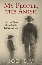 My People, the Amish book