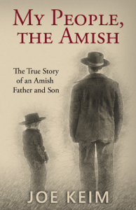 My People, the Amish Book Review