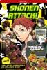Shonen Attack Magazin #2