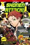 Shonen Attack Magazin 2