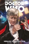 Doctor Who The Third Doctor Vol 1