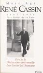 Ren Cassin 1887-1976 Prix Nobel De La Paix  Pre De La Dclaration Universelle Des Droits De Lhomme
