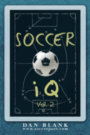 Soccer iQ Vol 2: More of What Smart Players Do book