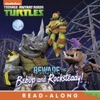 Beware Of Bebop And Rocksteady Teenage Mutant Ninja Turtles Enhanced Edition