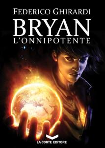 Bryan 4 Libro Cover