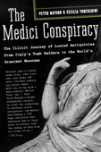 The Medici Conspiracy Book Cover