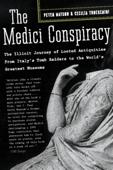 The Medici Conspiracy Book Cover