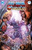 He-Man/Thundercats (2016-) #6