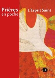PRIèRES EN POCHE - LESPRIT SAINT