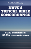 Nave's Topical Bible Concordance