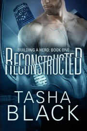 Reconstructed: Building a hero (libro 1) PDF Download
