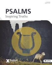 Explore the Bible: Psalms Bible Study