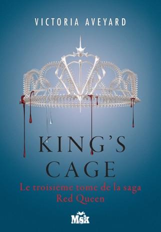 King's Cage PDF Download