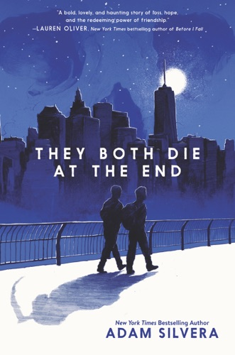 They Both Die at the End E-Book Download