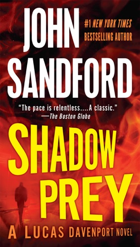 John Sandford - Shadow Prey