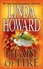 Linda Howard - Heart of Fire bild