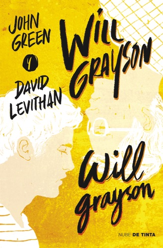 John Green & David Levithan - Will Grayson, Will Grayson