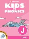 Learn Phonics J - Kids Vs Phonics