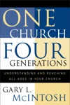 One Church Four Generations