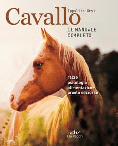 Cavallo. Il manuale completo Copertina del libro