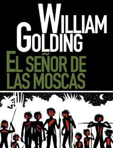 El señor de las moscas Book Cover