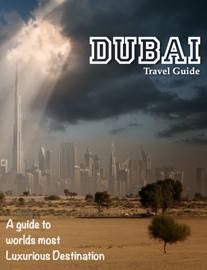 Dubai Travel Guide book