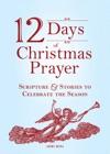 12 Days Of Christmas Prayer