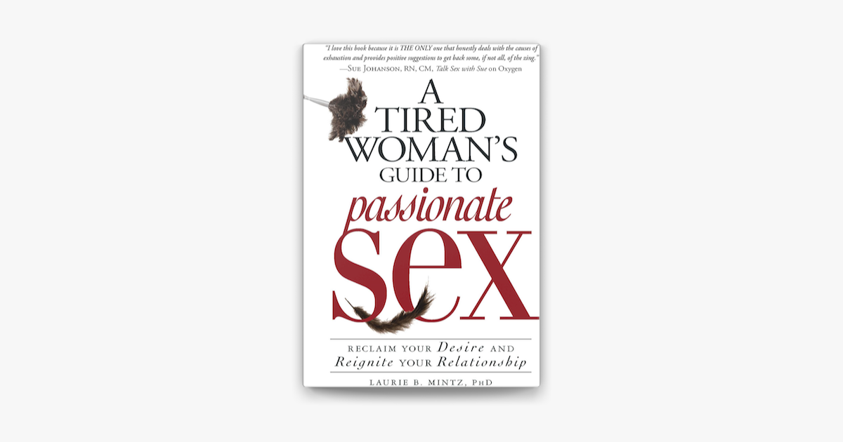 What is passionate sex