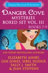 Danger Cove Mysteries Boxed Set Vol III Books 7-9