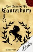Los Cuentos de Canterbury Book Cover