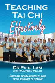 Teaching Tai Chi Effectively