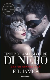 Cinquanta sfumature di Nero PDF Download