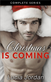 Christmas Is Coming - Complete Series book