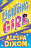 Alesha Dixon - Lightning Girl artwork