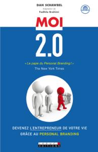 Moi 2.0 Couverture de livre