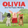 OLIVIA And The Puppy Wedding