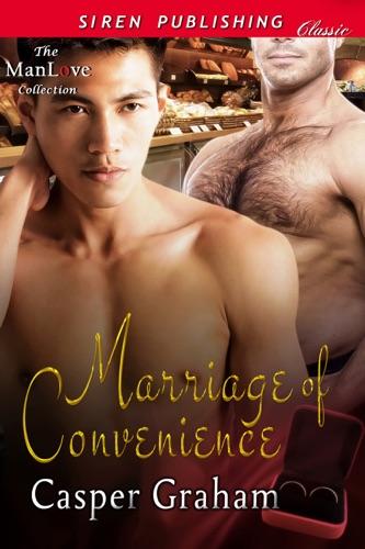 Casper Graham - Marriage of Convenience