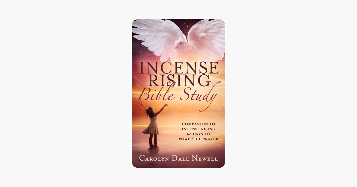 Incense Rising Bible Study on Apple Books